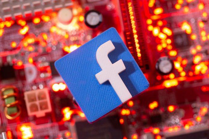 Russia fines Facebook, Telegram for failing to delete content