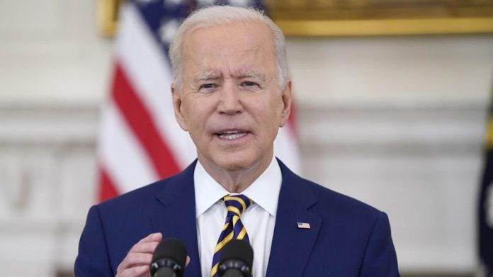 Biden had asked for a plan from Ashraf Ghani, know what happened in the 14-minute call